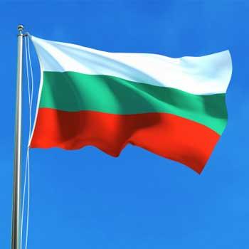 Знамена на България